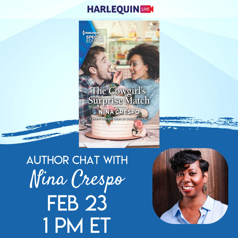 Connection-Author-Chat---Nina-Crespo