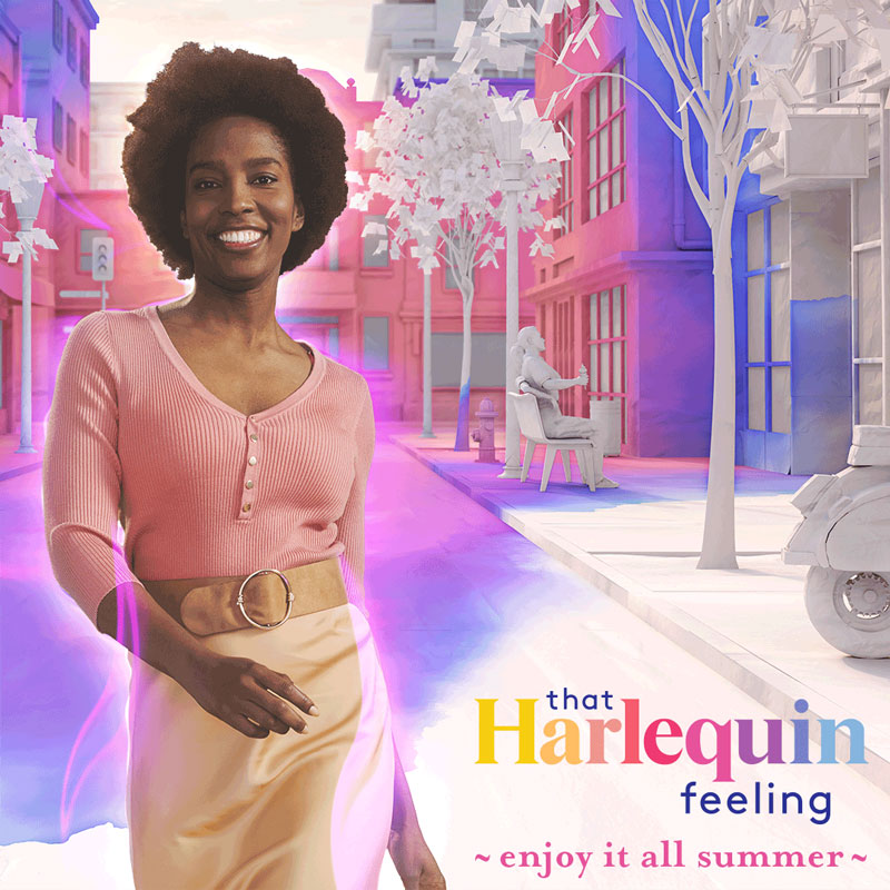 That-Harlequin-Feeling-Brand-Campaign